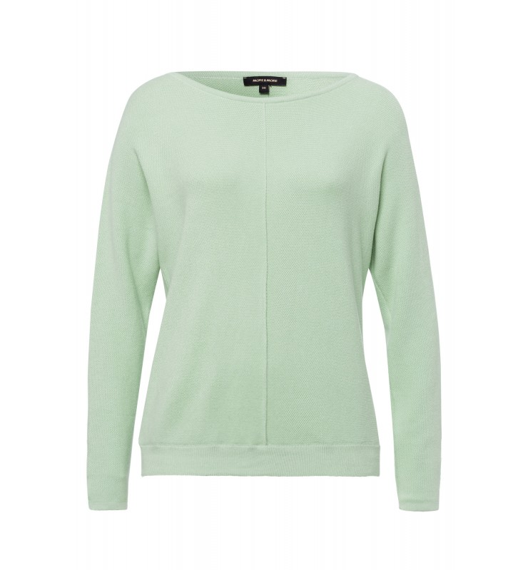 Pullover, soft green 01011007-0615 1