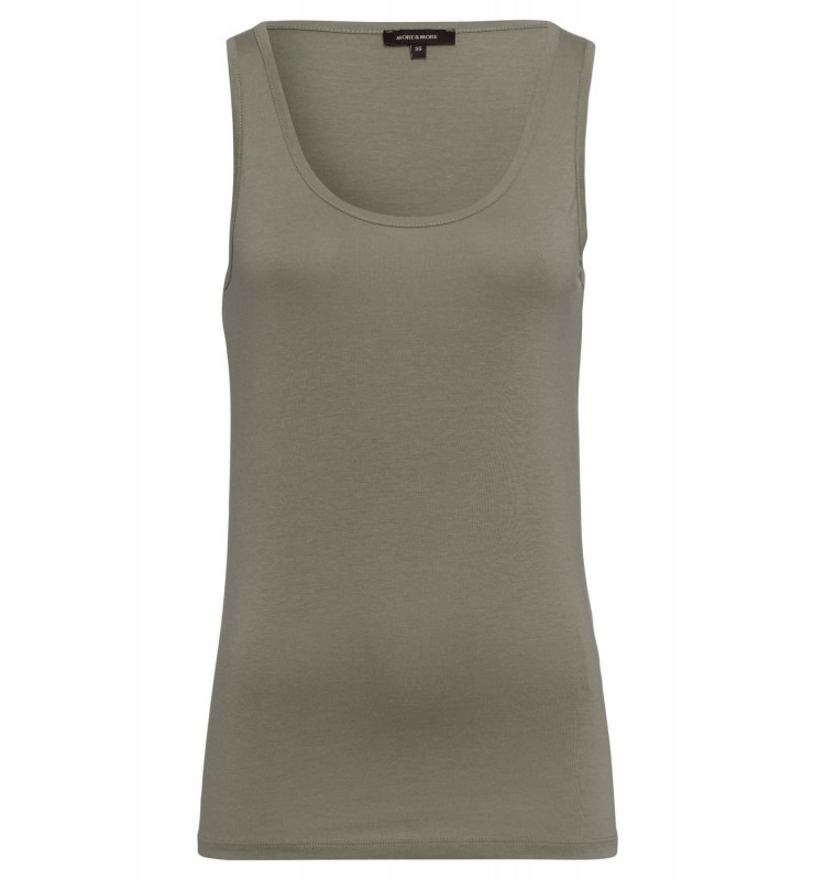 Tank-Top, new khaki 01050548-0666 1