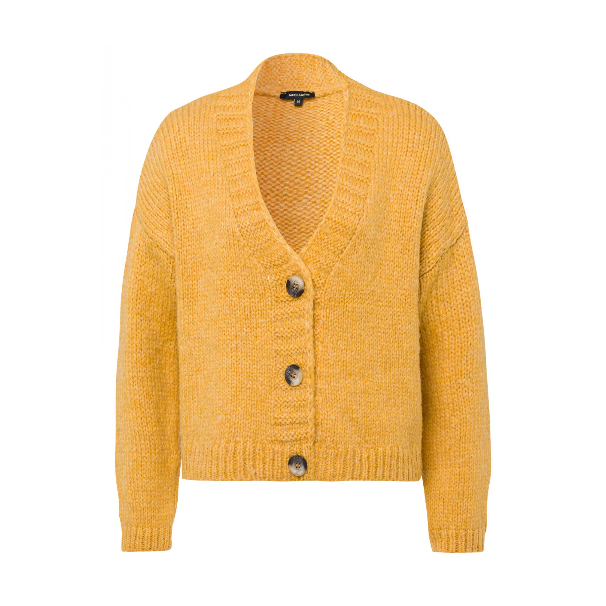 Cardigan, autumn gold 01091222-0183 1