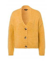 Cardigan, autumn gold