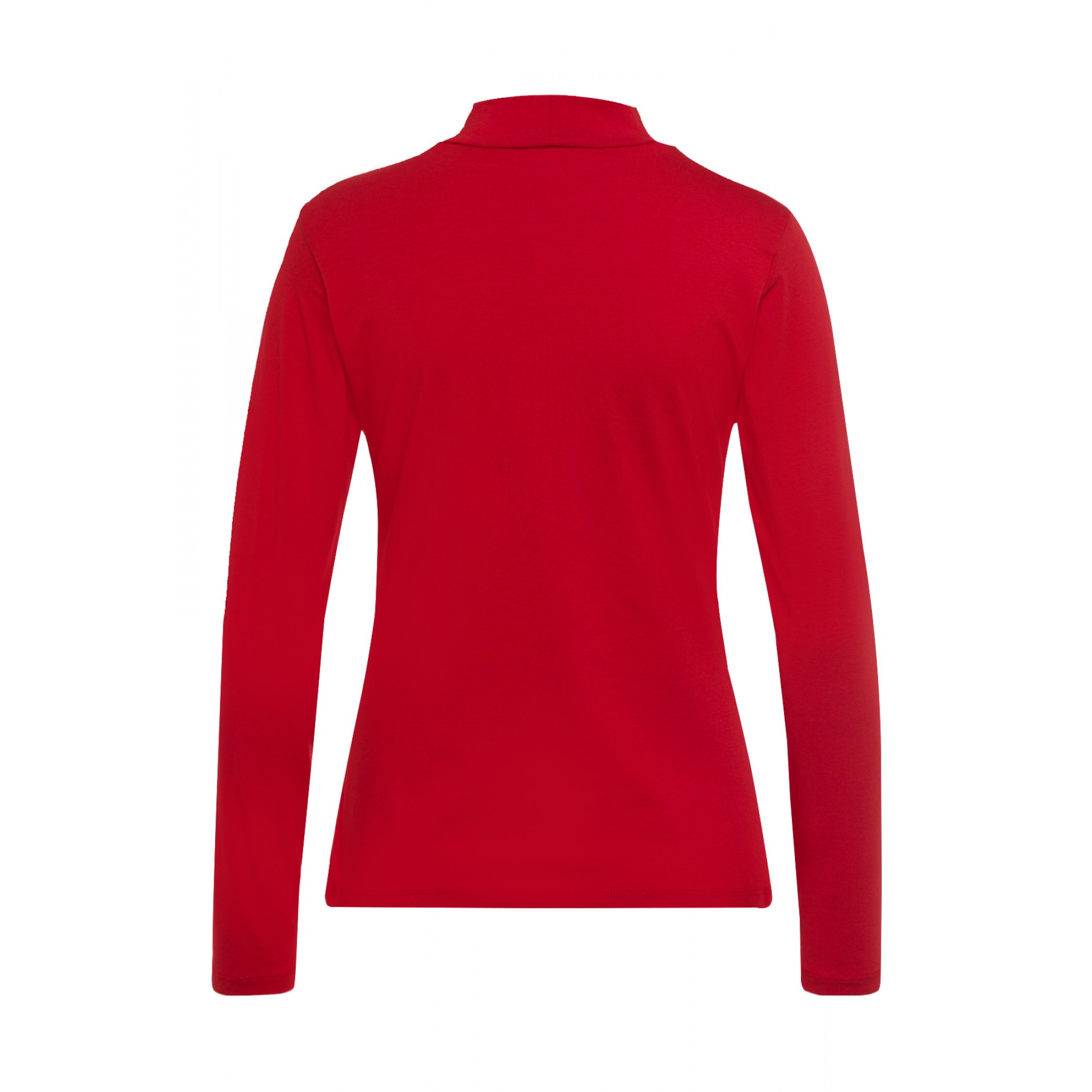 T-Shirt, Turtleneck, autumn red 01100002-0545 2