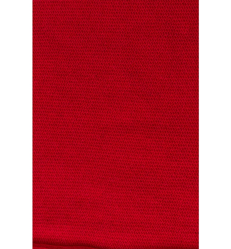 Strickschal, autumn red 01109022-0545 2