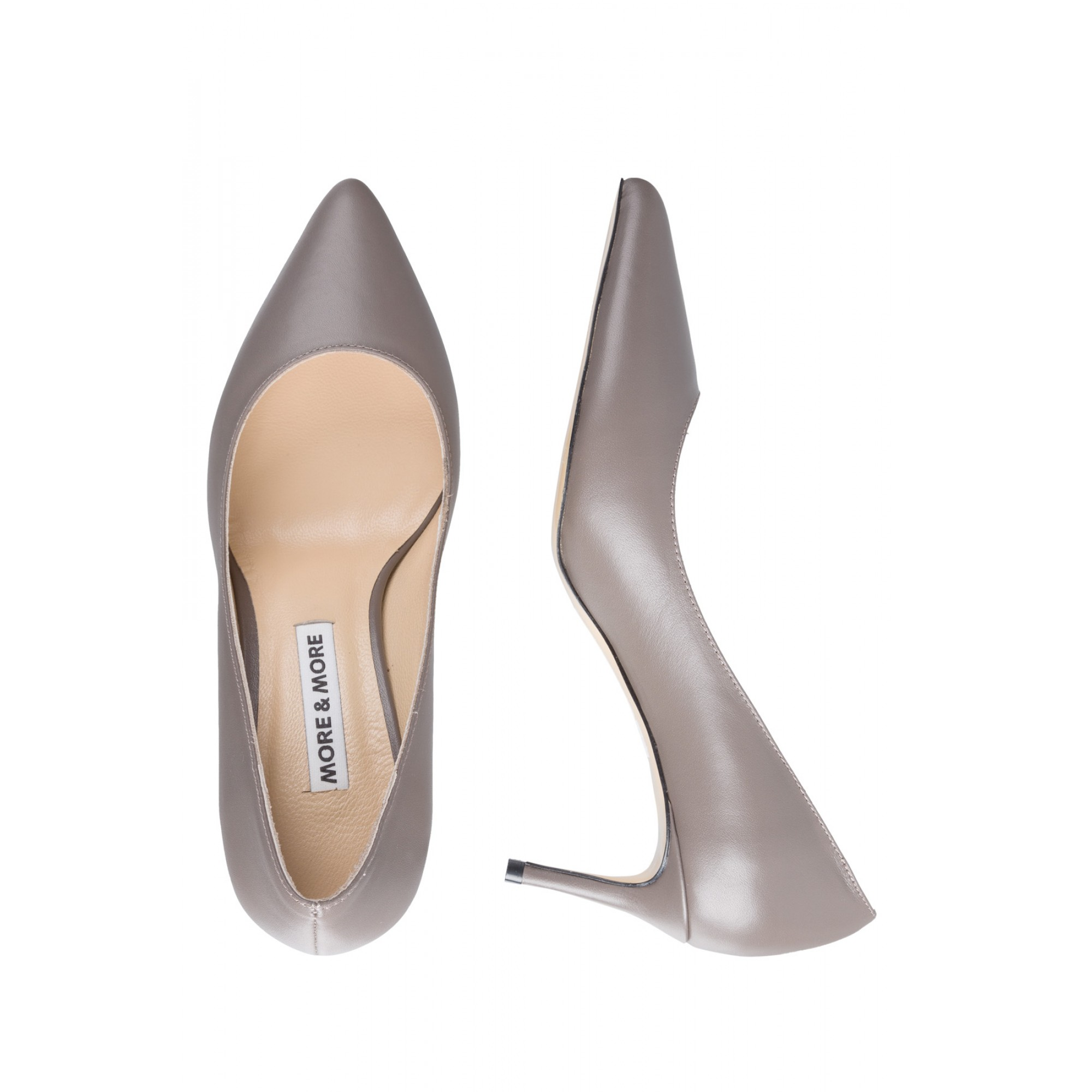 Pumps, taupe 01959200-0289 2