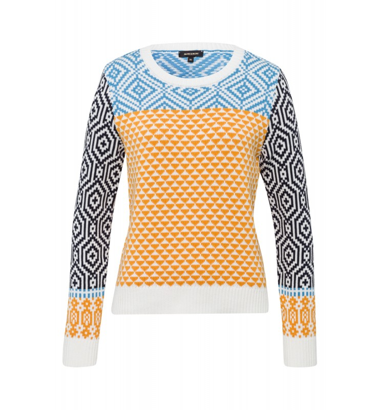Pullover, Norweger Style 01961000-4041 1