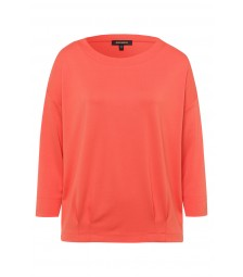 leichtes Sweatshirt, milky orange