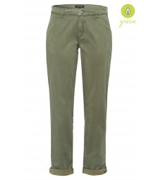 Chino, herbal green, ORGANIC
