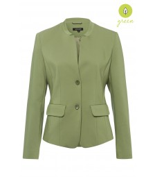 Blazer, ORGANIC, herbal green