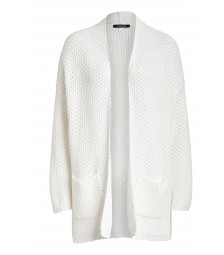 more-and-more Offener Cardigan