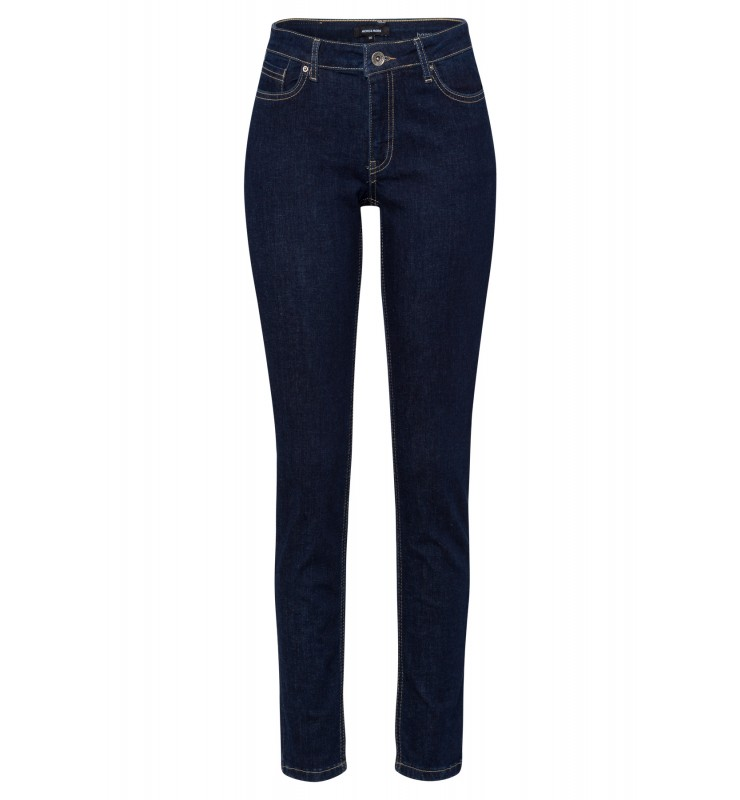 Dark Denim Jeans, Hazel 81994580-0963 1
