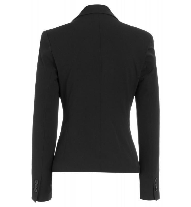 Businessblazer, schwarz 88886509-0790 2