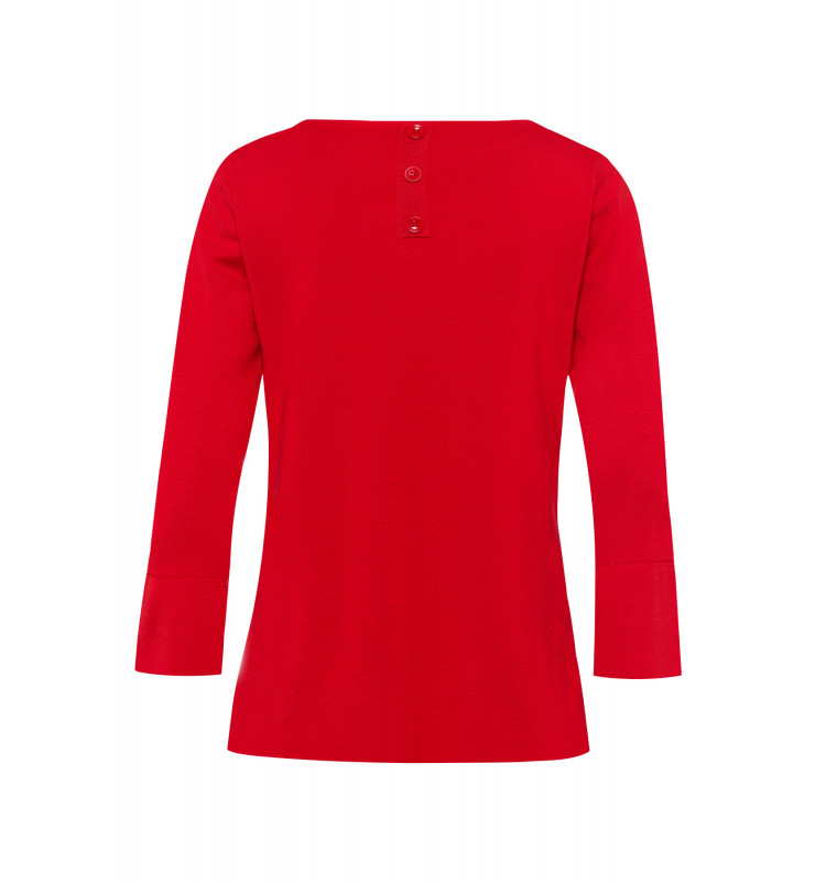 Pullover, rot 91011019-0538 2