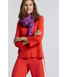 Pullover, rot 91011019-0538
