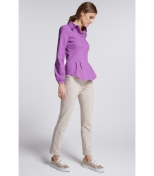 Bluse, bright purple 91012006-0859