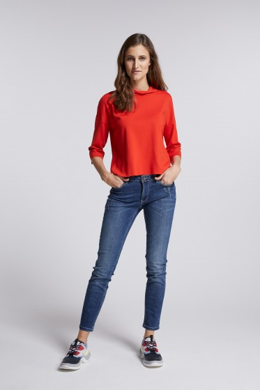 Hosen Jeans Women More More Online Shop