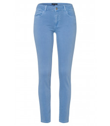 Skinny colored Denim, new blue