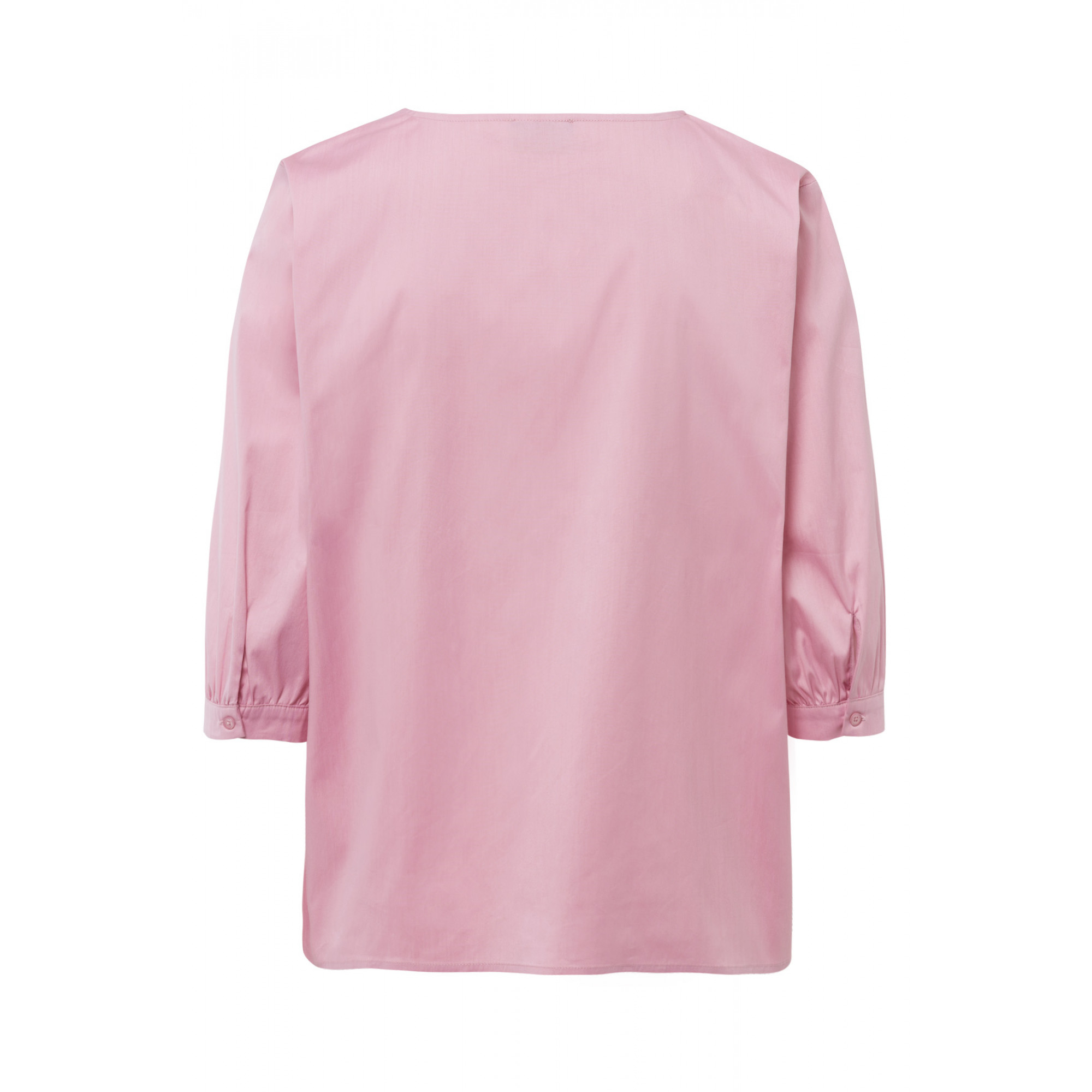 Bluse, milky rose 91032024-0821 2