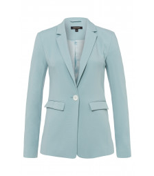 Blazer, powder mint