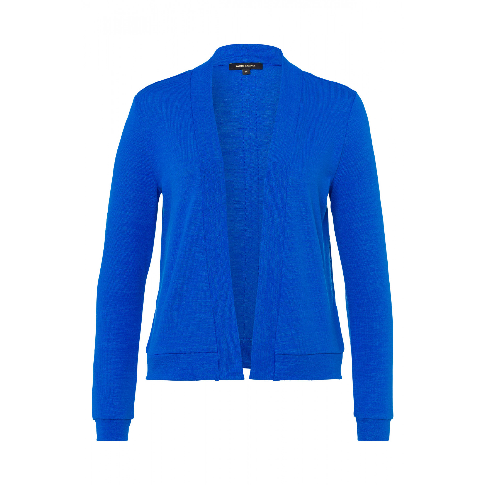 Shirtjacke, nautic blue 91040517-0331 1