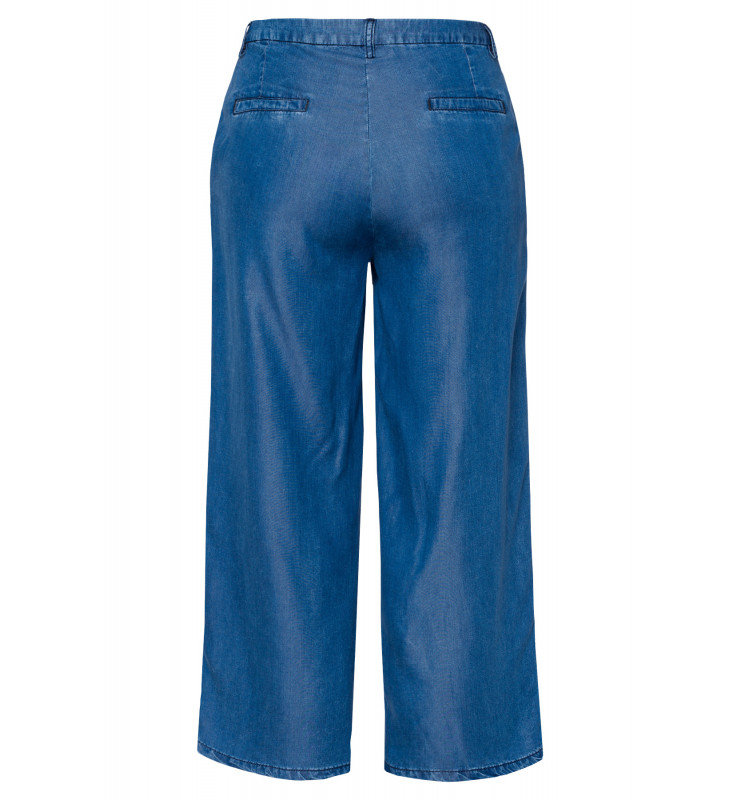 Jeans-Culotte, Lyocell 91044058-0962 2