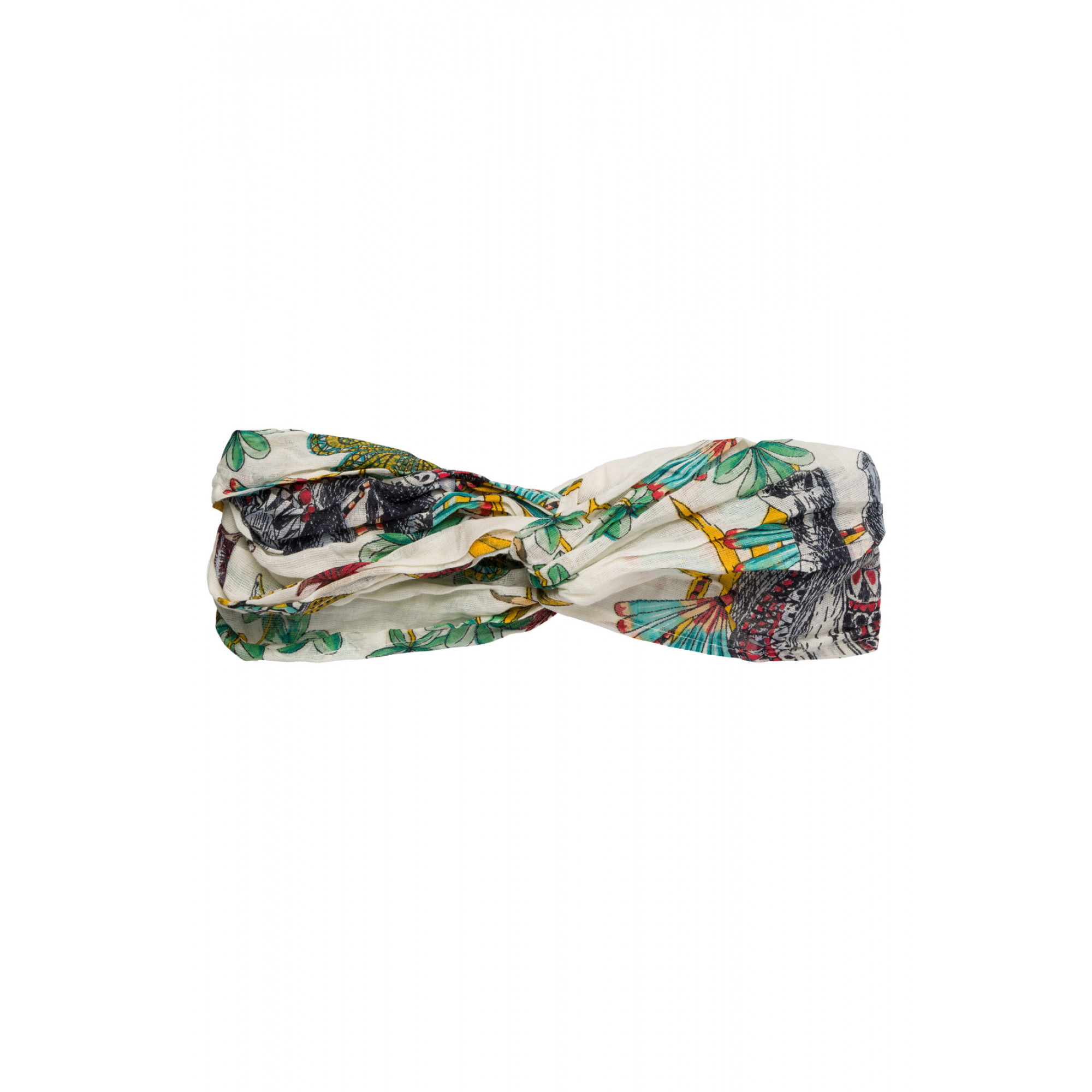 Stirnband, Jungle-Print 91059400-4035 1