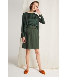 Jerseyjacke, tropical green 91060065-0685