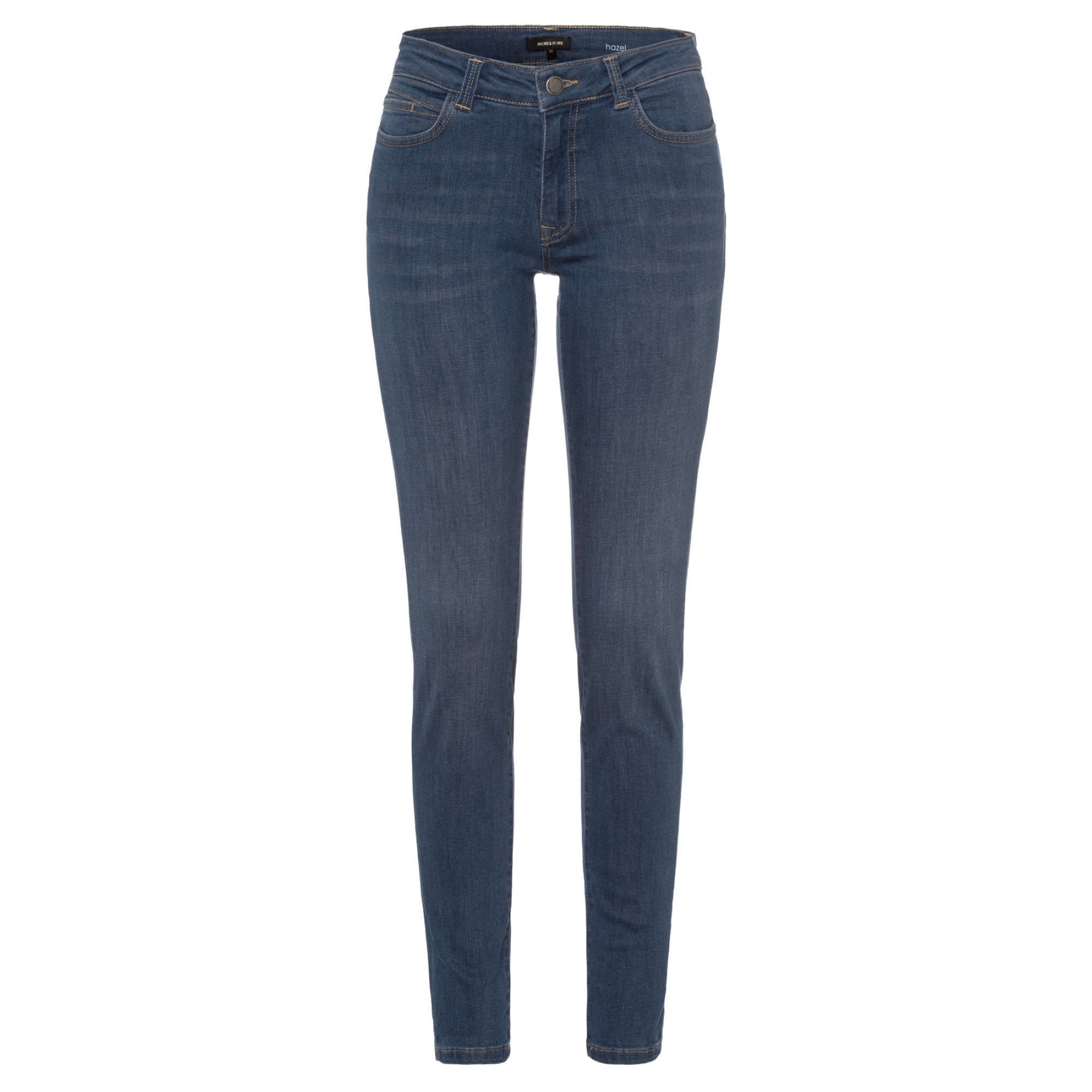 Five Pocket Jeans, Hazel 91074201-0962 1