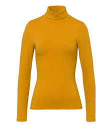 Shirtrolli, autumn yellow