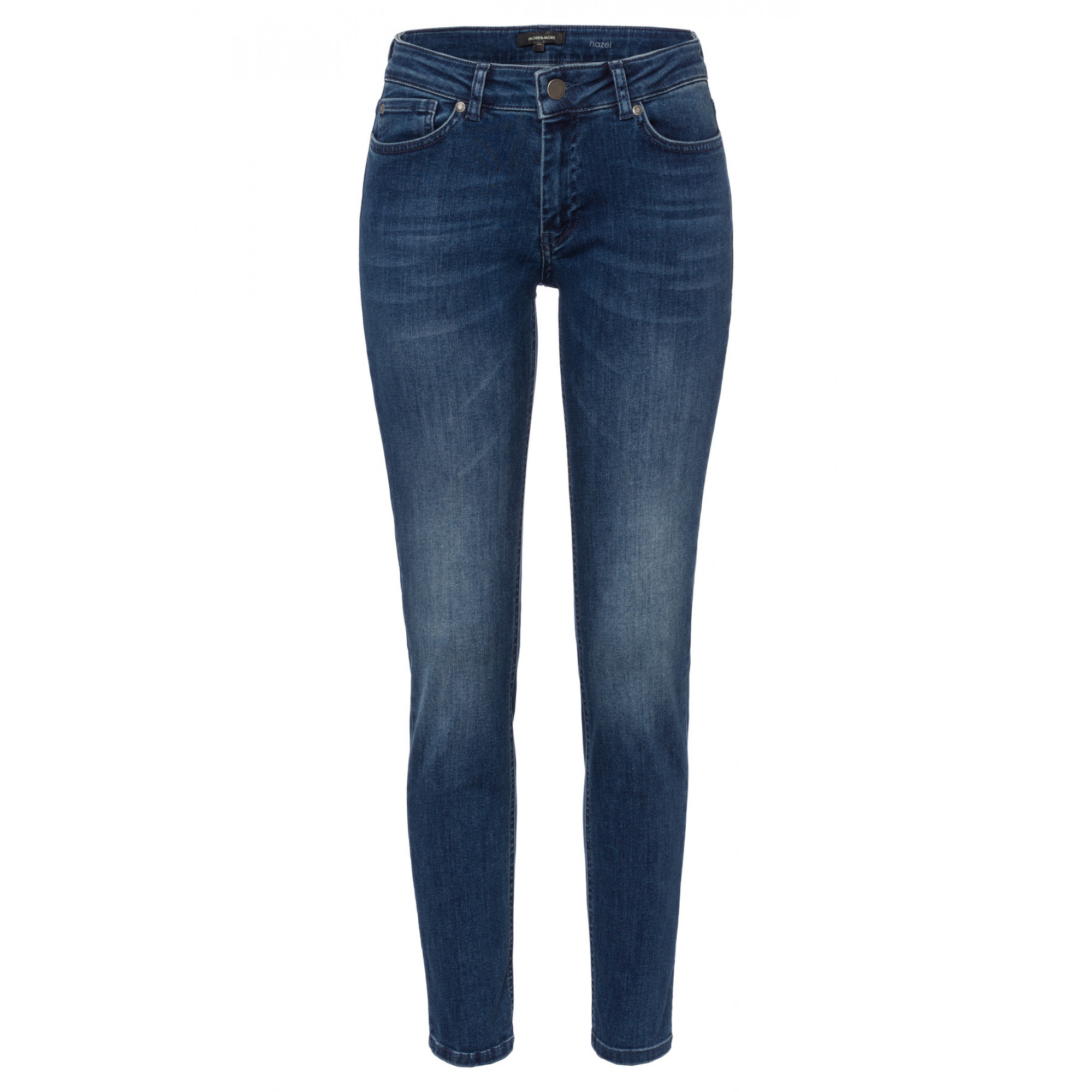 Jeans, Five Pocket, Hazel 91094201-0962 1