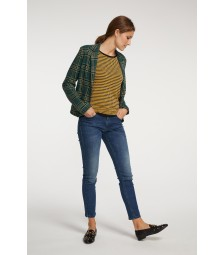 Jeans, Five Pocket, Hazel 91094201-0962