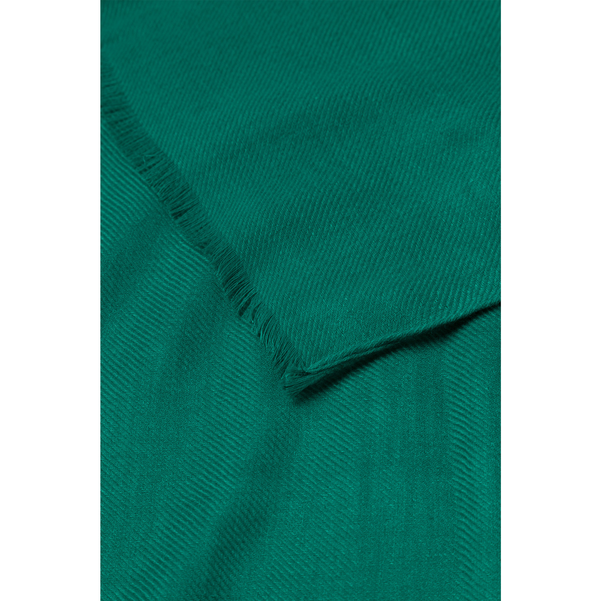 Schal, emerald green 91099036-0655 2