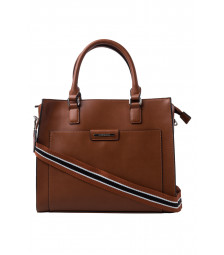 Tasche, rusty brown
