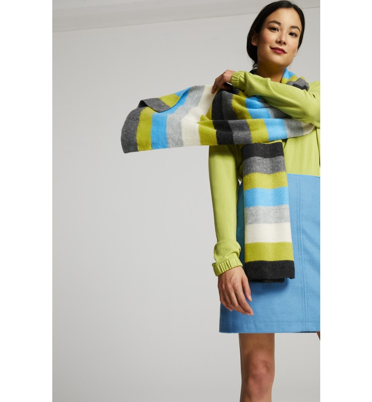 Pullover, lime green 91111061-0610