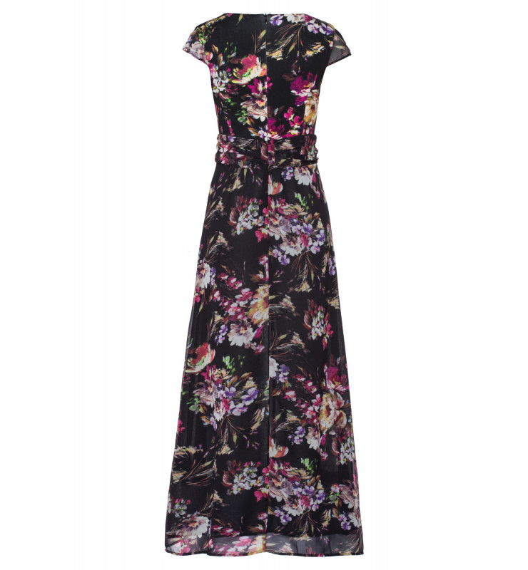 Maxikleid, Flowerprint 91243092-4790 2