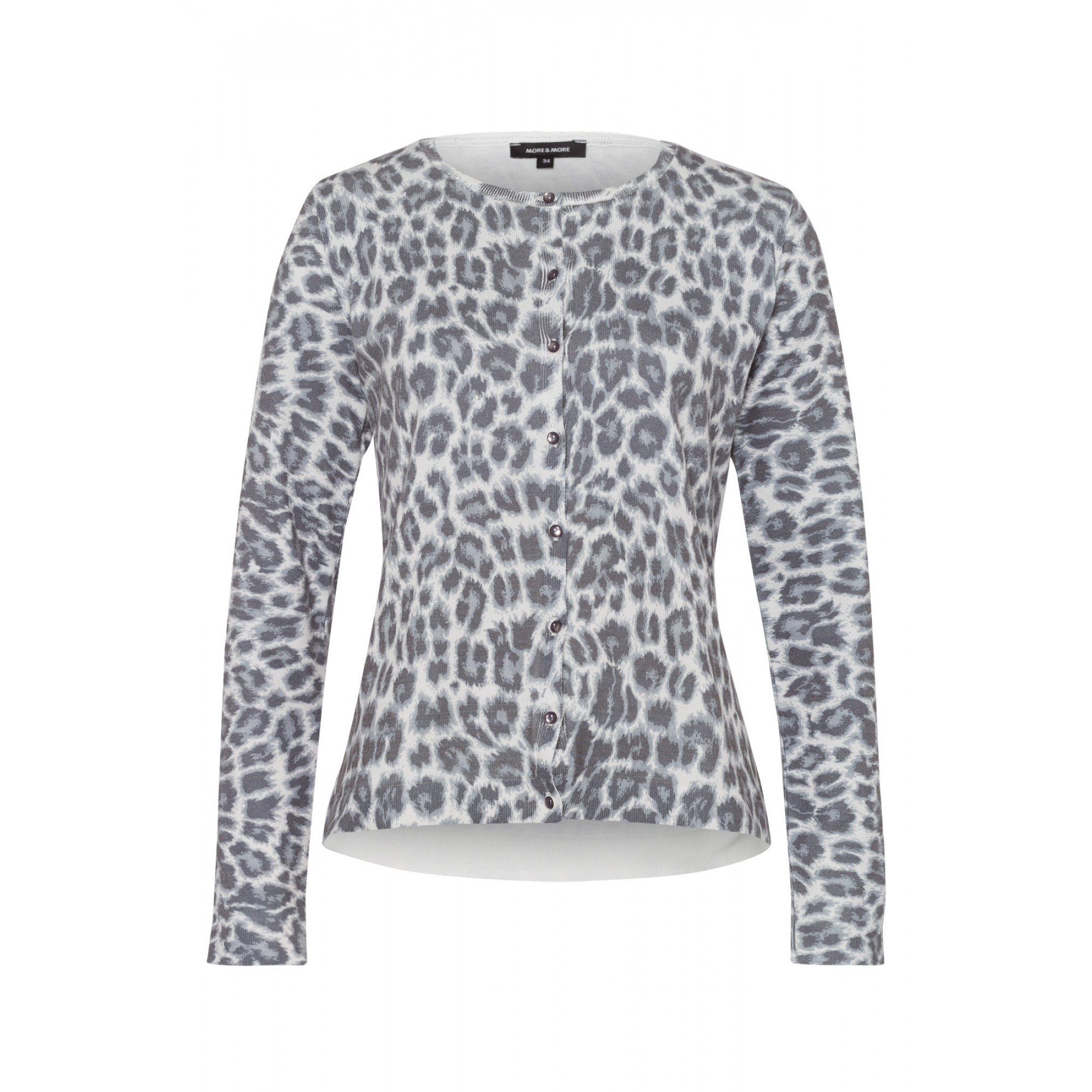 Cardigan, Leoprint 91951200-3041 1