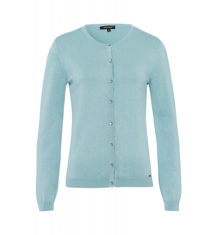 Cardigan, powder mint 91951533-0613 1