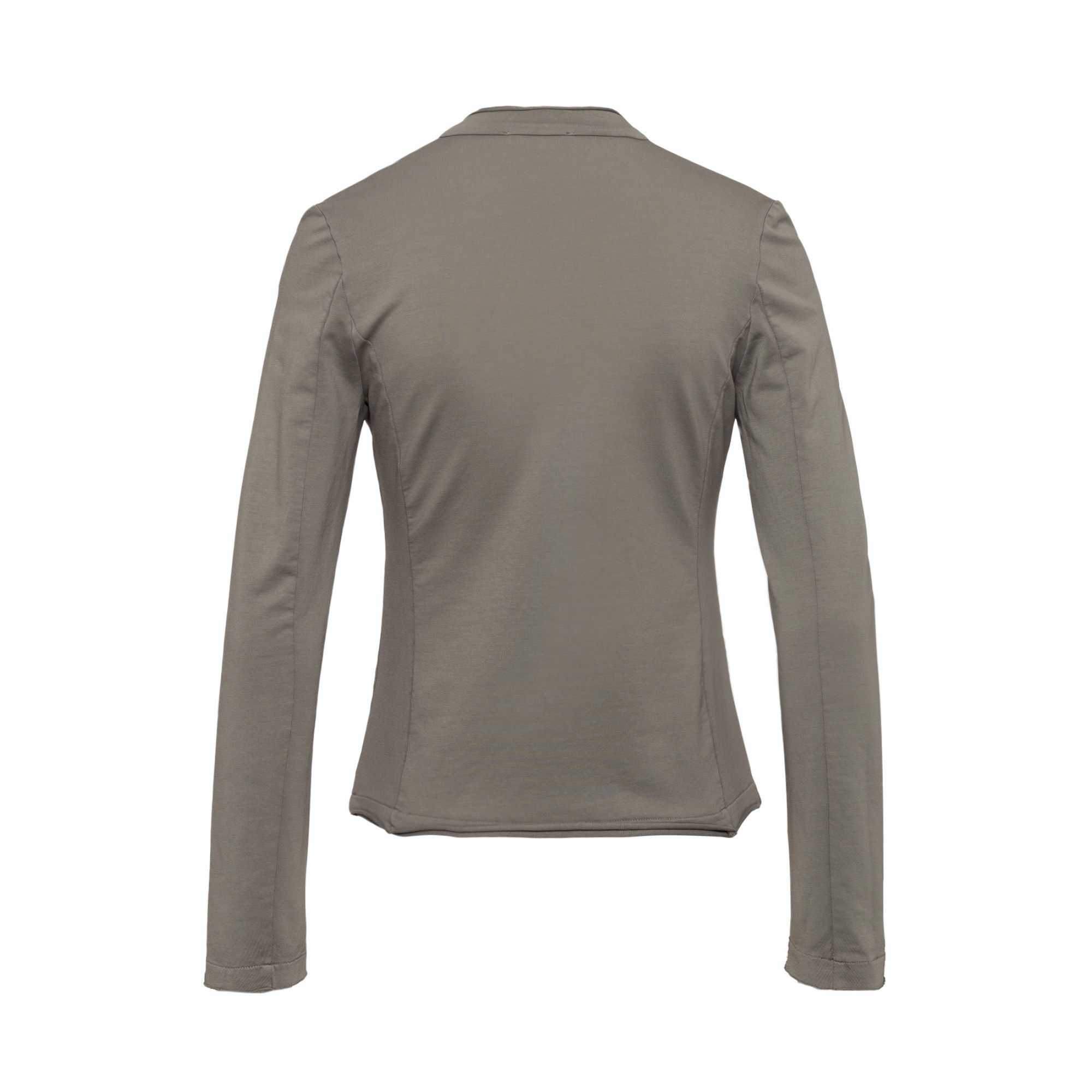Sweatblazer, grau 91966606-0746 2